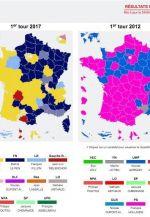 Francia. El 'gaullista' Dupont-Aignan, el mejor de los partidos pequeños (4,75%)