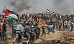 Gaza y el sur de Israel continúan en alerta máxima este lunes