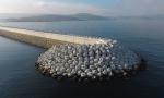 Cubipod, un innovador elemento con sello español para construir diques de abrigo en los puertos marítimos