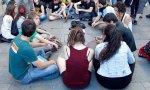 España suspende en educación con los ninis. La crisis económica ha pasado una dura factura a los jóvenes españoles