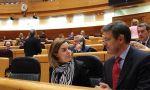 Rajoy abronca a Soraya y a Catalá