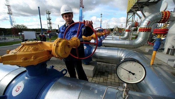Guerra fría del gas. Rusia acelera las infraestructuras para ser el gran proveedor de gas a China