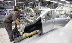 Fábrica de construcción de automóviles