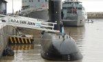 ARA San Juan, el submarino que lleva un año desaparecido