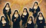 A las siete monjas de la Visitación las mataron milicianos socialistas