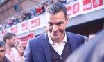 """Pedro Sánchez no está dispuesto a asumir el desgaste que supone un """"no"""" a sus Presupuestos"""