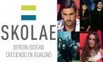 Melendi, Amaral, El canto del loco y Malú, artistas que no convencen del todo a Skolae