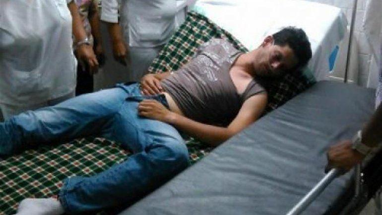 Venezuela. Los métodos chavistas, cada vez más sutiles: arrojar a un cámara desde un segundo piso
