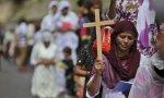 En India, la persecución a los cristianos se ha intensificado durante los primeros dos meses del año