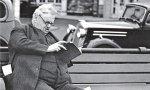 Gilbert Chesterton, fumador, bebedor y bastante comilón