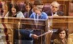 Pablo Iglesias terminó la semana asegurando que habría elecciones en marzo
