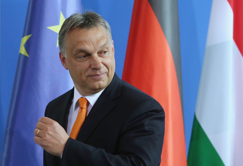 Viktor Orban, único mandatario europeo que ayuda a los cristianos perseguidos: son los que mañana salvarán a Europa