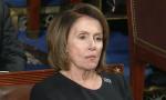 EEUU: la demócrata, católica y abortista, Nancy Pelosi
