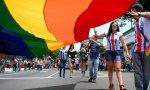 Costa Rica aprueba el homomonio