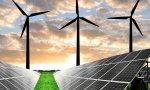 Una planta solar ocupa mil hectáreas: el recambio de parque nuclear equivale a 64.000 estadios como Santiago Bernabéu