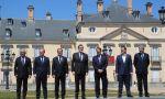 Los países del sur de Europa sí creen en la UE; los del norte, cada vez menos