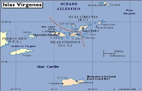 La compradora de Findus, Nomad Foods, paga impuestos en un paraíso fiscal: las Islas Vírgenes Británicas