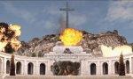Lo importante no era deshacerse de Franco, sino derribar la cruz