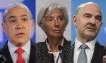 De bronca en bronca, España ha vivido otra jornada económicamente negra