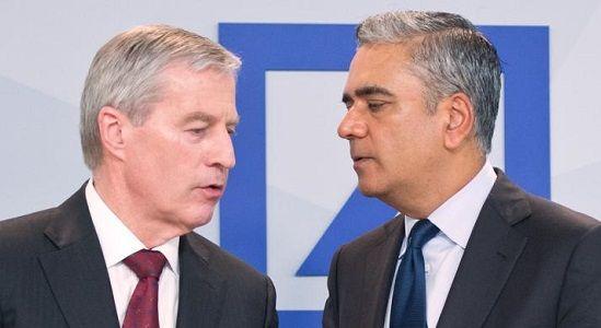 Deutsche Bank. El banco que se 'hundió' al pasar de banca doméstica a banca de inversión