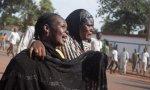 En la Republica Centroafricana se ataca a los cristianos