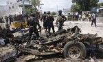 La policía somalí informó este lunes del asesinato de un destacado líder islámico