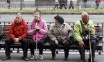 El sistema de pensiones está en crisis, pero siguen creciendo sus costes y sus beneficiarios