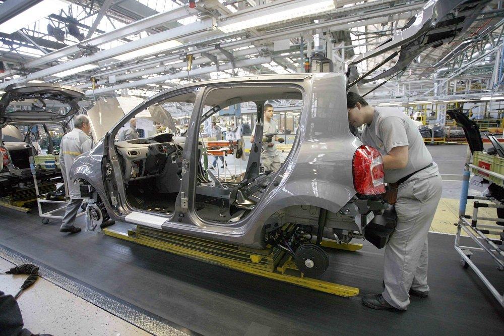 España tiene varias asignaturas pendientes, entre ellas, los salarios