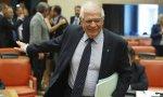 La munta de la CNMV a Borrell por Abengoa recorta un 42% su sueldo anual como ministro