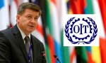 Guy Ryder, presidente de la Organización Internacional del Trabajo (OIT), da cifras que reflejan que vivimos en un mundo de bajos salarios
