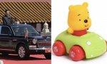 Winnie The Pooh, imposible escapar de él