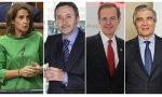 Repsol, Cepsa y Naturgy, tres empresas cabreadas con el coche eléctrico de Ribera.