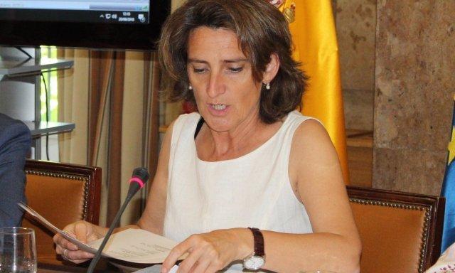 Teresa Ribera irrita a Endesa, Iberdrola y Naturgy: no las ha convocado aún para hablar del cambio de modelo