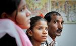 Los hijos de Asia Bibi corren peligro en Pakistán
