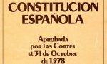 Constitución profanada