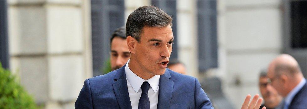 El proyecto de Pedro Sánchez ha sufrido un duro golpe en Andalucía