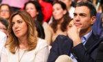 Susana y Pedro, aquí no dimite nadie