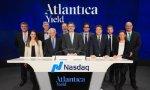 Atlantica Yield oficializa la salida de Abengoa