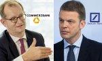 La fusión de Deutsche Bank y Commerzbank se calienta: el Gobierno alemán la impulsa