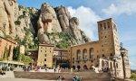 Los separatistas utilizan el cariño de los catalanes a Nuestra Señora de Montserrat