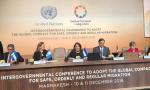 Pacto Mundial para la Migración de Naciones Unidas, Marrakech