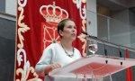 Uxue Barkos avala que las madres navarras tenga peor trato que el resto de las españolas