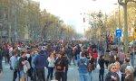 La población de nacionalidad española se redujo en 26.173 personas