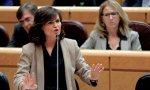 Carmen Calvo asegura que a la muejr hay que creela sí o sí