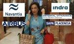 Margarita Robles dispara el gasto militar hasta los 7.331 millones y varias empresas se frotan las manos, entre ellas, la pública Navantia