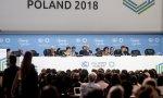 En la COP 24 en Katowice (Polonia) ha reinado el calentamiento mental