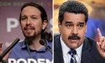 Iglesias se distancia ahora de Maduro... por puro interés