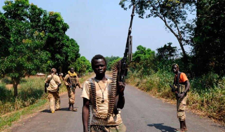 La espiral de odio envuelve a República Centroafricana en un conflicto que parece no tener fin