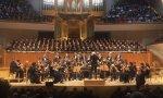 El Mesías de Händel en el Auditorio Nacional de Madrid, donde no fue saboteado, como en Barcelona