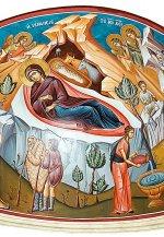 Nochebuena y Navidad cristiana: Cristo viene a la tierra, comienza la redención